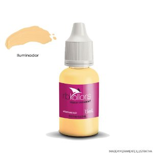 Iluminador 15ml - RB Kollors