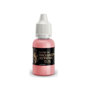 Boca Electric Ink  - 15ml