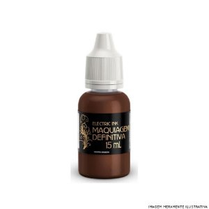 Licorice Electric Ink  - 15ml