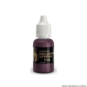 Terracota Electric Ink  - 15ml