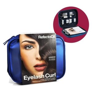 Kit Permanente Eyelash Curl - Refectocil