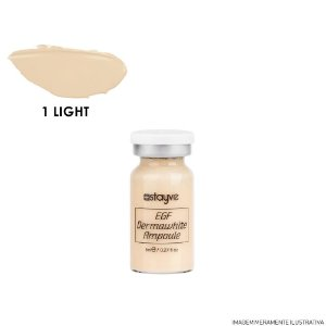 Ampola BB GLOW Dermawhit 1 Light - STAYVE