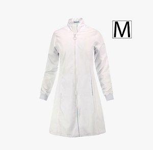 Jaleco Feminino Branco M - Newprene