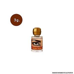 Henna Castanho Escuro 3G - Della & Delle