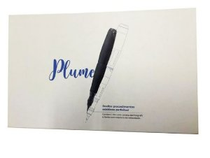 Kit Dermógrafo Dermia Pen Plume Rose