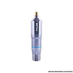 Máquina Rotativa Pulse Pen Cinza - Quatat