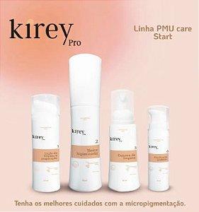 Linha Start Pré e Pós - Kirey Pro