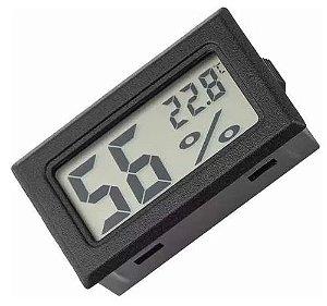 Higrômetro Medidor