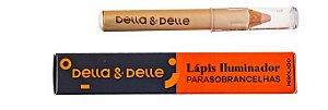 Lápis Iluminador Perolado - Della & Delle