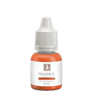 Pigmento Orange Mod - Nuance 8ml