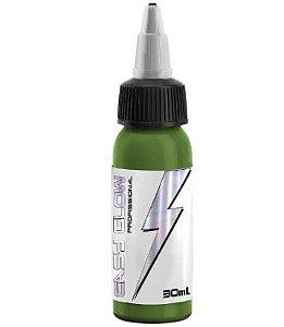 Tinta Easy Glow Moss Green 30ml