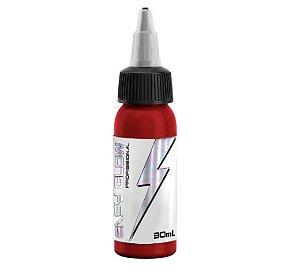 Tinta  Easy Glow Red 30ml