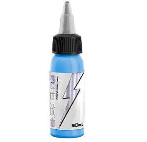 Tinta Easy Glow Blue - 30ml