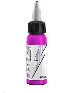 Tinta Easy Glow Pink  30ml