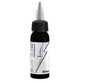 Tinta Easy Glow Jet Black - 30ml - 30ml