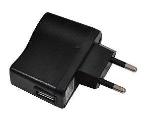 Adaptador Tomada 110v e 220v x USB 12v