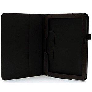 Capa Case Couro 10.1 Polegadas Tablet Samsung Galaxy Tab 3
