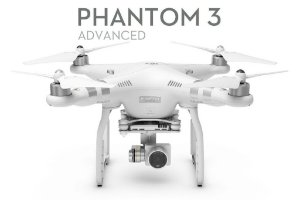 Drone DJI Phantom 3 Advanced