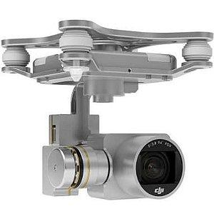 Câmera e Gimbal HD para Phantom 3 Standard