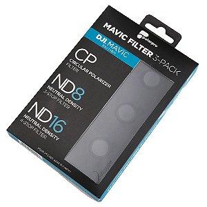 Filtro PolarPro - Mavic Pro - Standard Series