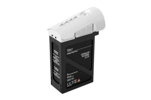 Locação de Bateria - Inspire TB47