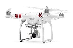 Drone DJI Phantom 3 Standard (Usado)