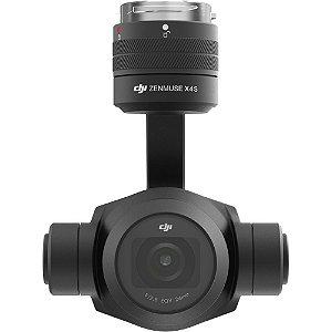 Câmera DJI Zenmuse X4S para Inspire 2