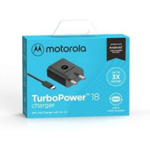 Carregador de Velocidade Rápida Original Motorola para Mavic Mini