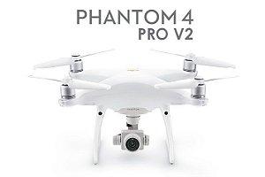 Drone DJI Phantom 4 Pro V2 (Versão BR)