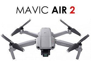 Drone DJI Mavic Air 2 (BR)