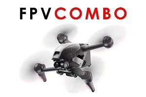 Drone DJI FPV Combo - SINAL PRA RESERVAR A PRÉ-VENDA
