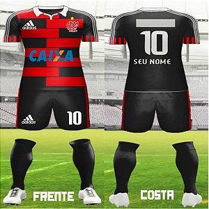 Camisas Especiais do Mais Querido do Brasil Flamengo 761b2167bef10