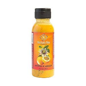 Mostarda de Maracujá - 300 ml
