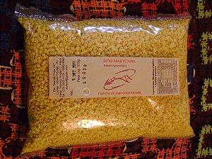 Farinhada - vivencie a produção de farinha de mandioca, da goma e do tucupi