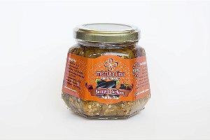 Berinjela Siciliana Mistura Fina - 205 g
