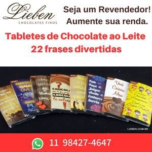 Tablete Chocomics 25g Ao Leite