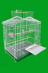 Gaiola para Papagaio Duplex Epox