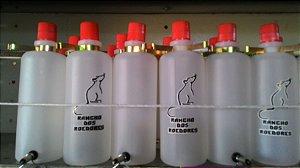 47. Bebedouro Automático Para Mini Coelho E Porquinho Da Índia