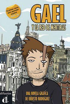 Gael y la red de mentiras - 8º Ano