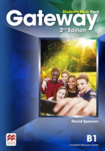 Gateway 2nd Edition - Student's Book Pack B1