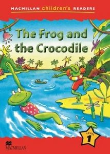 The frog and the crocodile - 2º ano