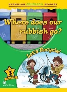 Where does our rubbish go - 4º ano
