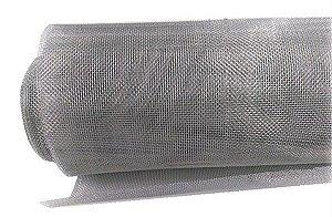 Tela de Aço Galvanizado Malha 14 Fio 30