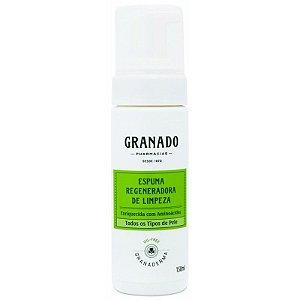 Espuma de limpeza Facial Regeneradora Granado 150ml