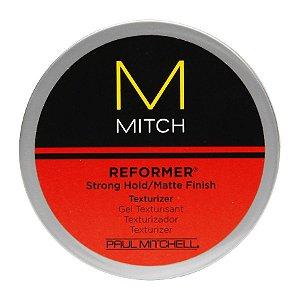 Gel Texturizador Reformer Mitch 85g