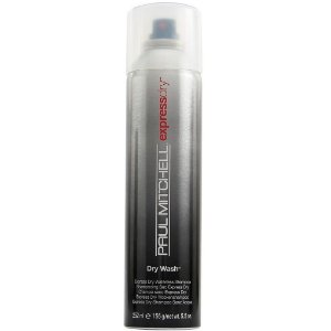 Shampoo à seco Dry Wash Paul Mitchell - 252 ml
