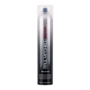 Fixador para Penteados Dry Stay Strong Paul Mitchell 366ml