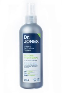 Hidratante Corporal em Spray Isotonic Hydra Dr Jones 200ml