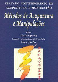 Livro Método de Acupuntura e Manipulações