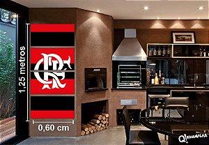 Composição Flamengo - 4 unidades